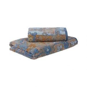 Möve Tapestry Pyyhe