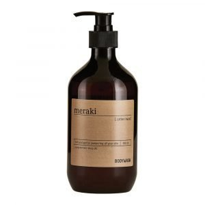 Meraki Body Wash Cotton Haze Suihkuvoide 50 Cl