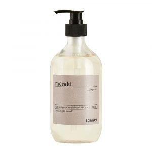 Meraki Body Wash Silky Mist Suihkugeeli 50 Cl