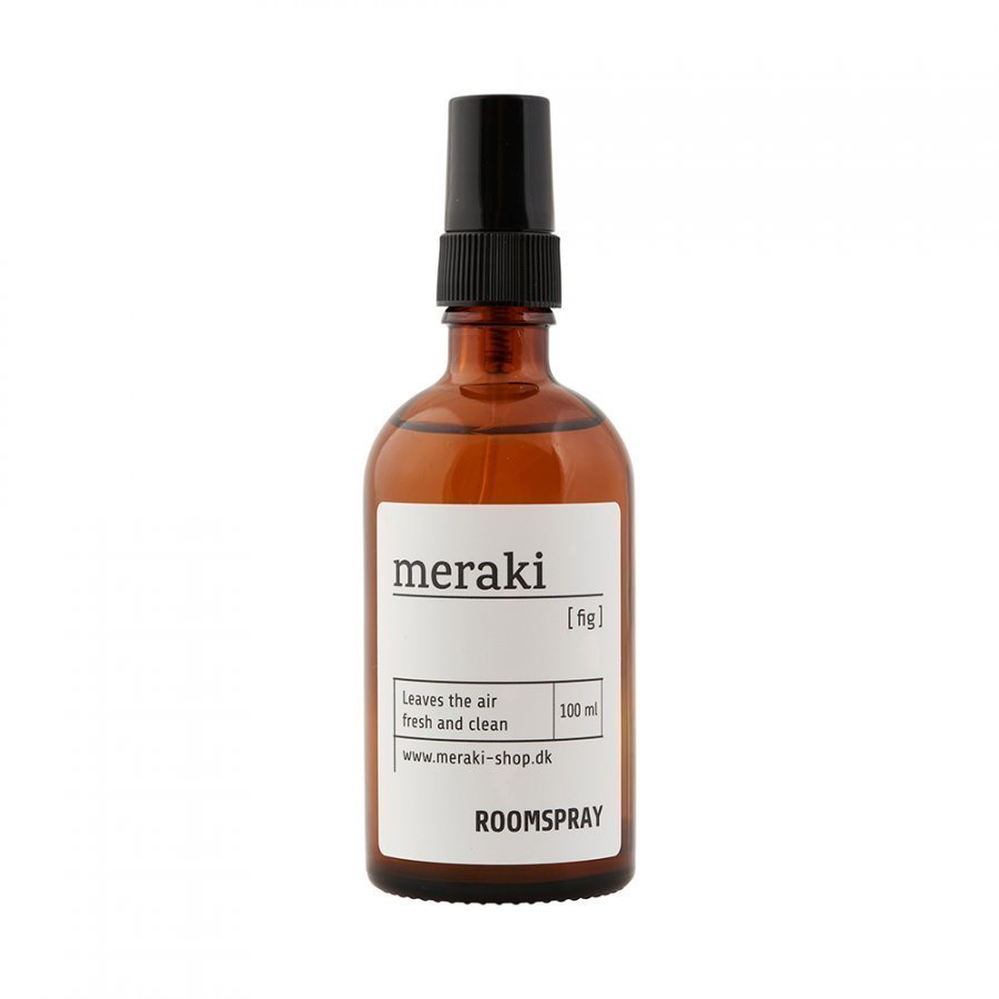 Meraki Meraki Tuoksuspray 100ml Fig