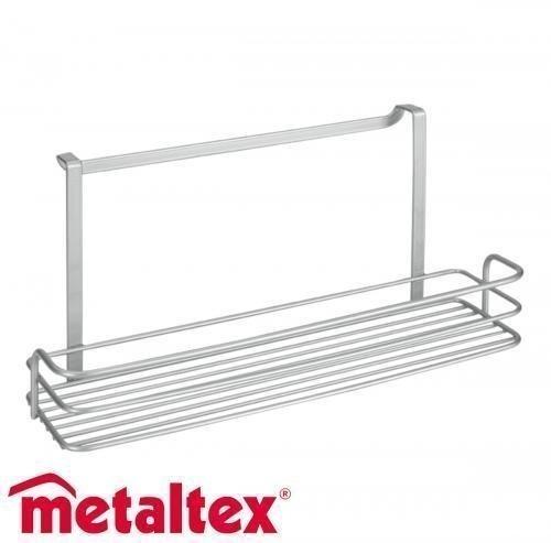 Metaltex Oasis Leveä Kori 34x12x17 Cm