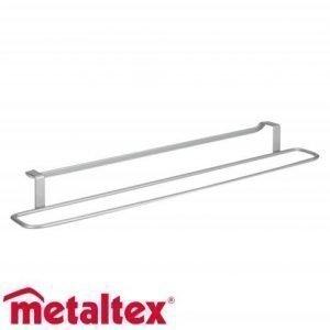 Metaltex Oasis Pyyheteline 30x8x6 Cm