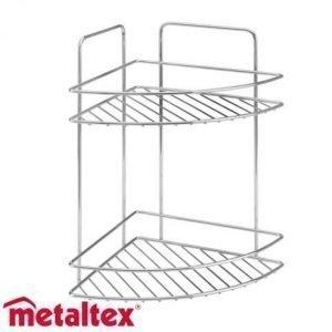 Metaltex Reflex Kulmahylly 2-Osainen