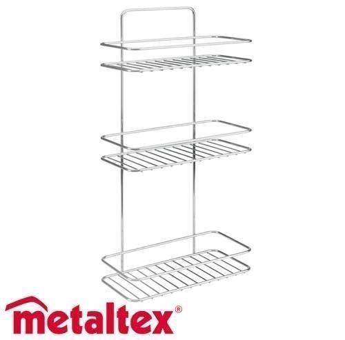 Metaltex Reflex Suorahylly 3-Osainen