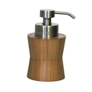 Mette Ditmer Bamboo-saippuapumppu
