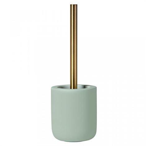 Mette Ditmer Lotus WC-harja Dust Green Vihreä