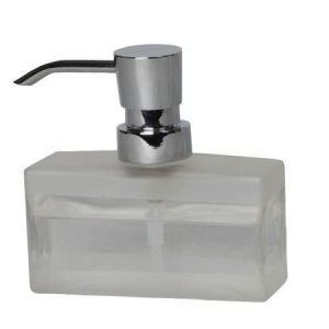 Mette Ditmer Pure-saippuapumppu 11 cm valkoinen