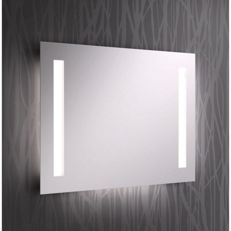 Musiikki-/LED-valopeili Otsoson POP 900x700 mm