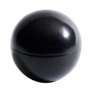 Muubs Saippuakulho Musta Ø10 Cm