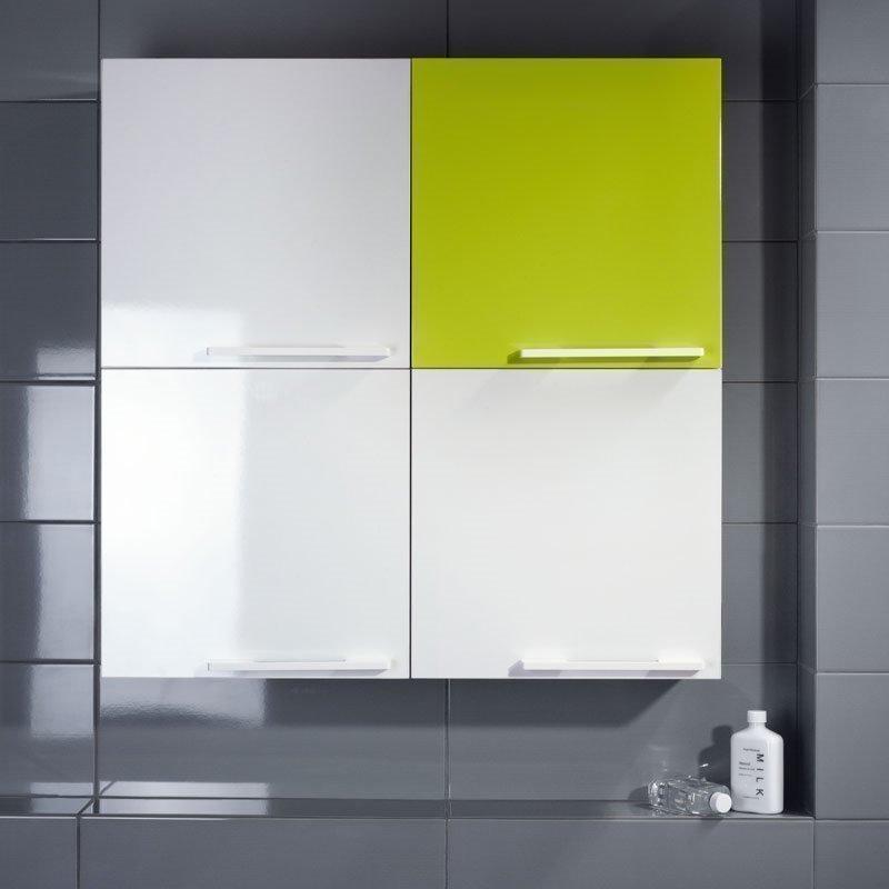 Nano Colours Seinäkaapin runko