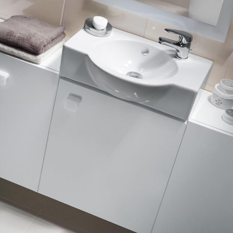 Nano Kylpyhuonekaappi