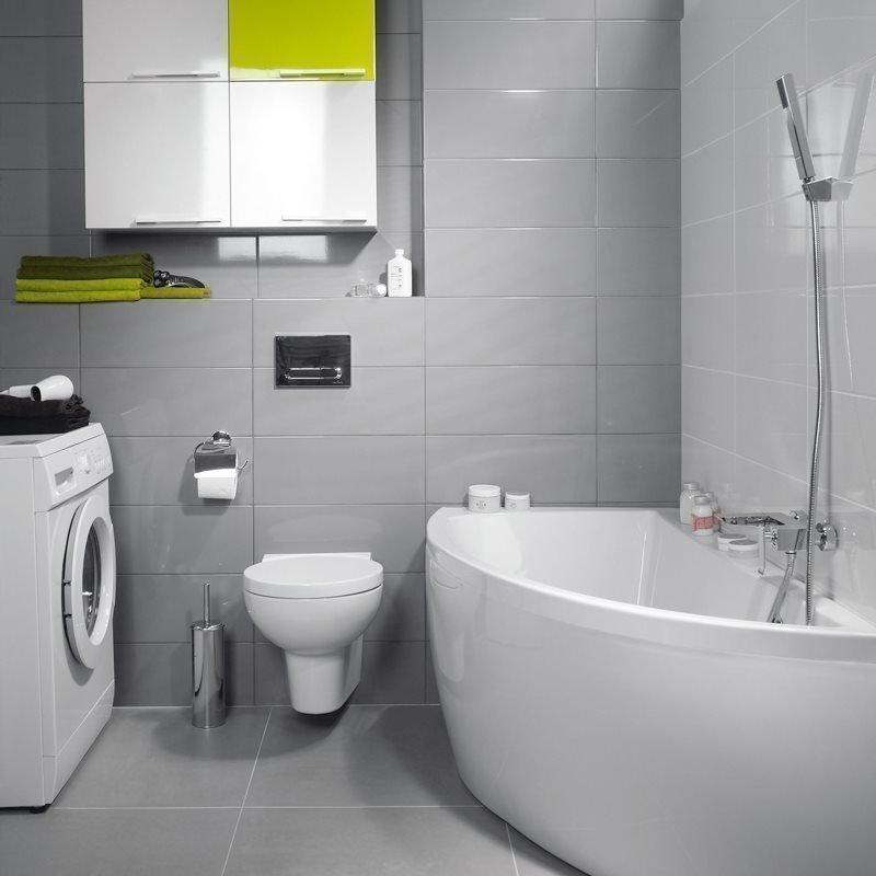 Nano Seinään asennettava WC-istuin