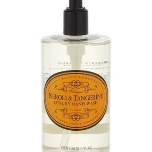 Naturally European Naturally European Classique Neroli & Tangerine Luxury Käsisaippua 500 ml