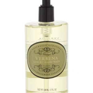 Naturally European Naturally European Classique Verbena Luxury Hand Wash Käsisaippua 500 ml