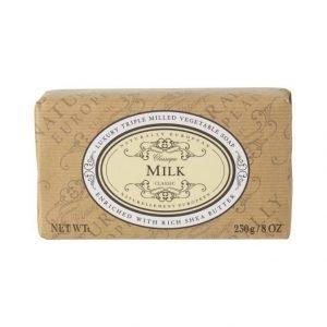 Naturally European Naturally European Milk Palasaippua 230 g