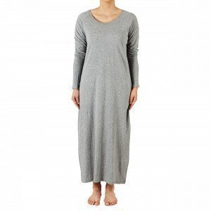 Navy Stories Melange Nightgown Yöpaita Harmaa L
