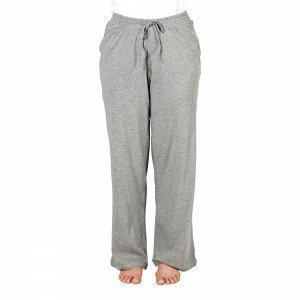 Navy Stories Melange Pyjama Pants Pyjamahousut Harmaa S