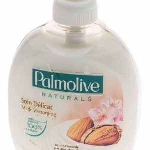 Palmolive Almond Nestesaippua 300 Ml