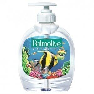 Palmolive Aquarium Nestesaippua 300 Ml