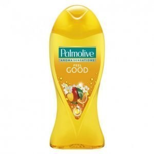 Palmolive Aroma Sensations Feel Good Suihkusaippua 250 Ml
