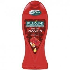 Palmolive Aroma Sensations Feelthe Passion Suihkusaippua 250 Ml