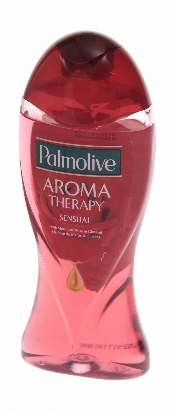 Palmolive Aroma Therapy Sensual Suihkusaippua 250 Ml