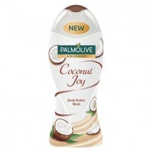 Palmolive Gourmet Coconut Joy Suihkusaippua 250 Ml
