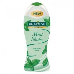 Palmolive Gourmet Mint Shake Suihkusaippua 250 Ml