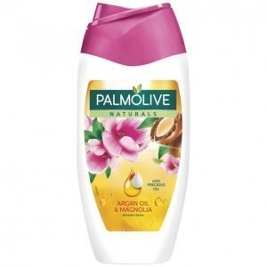 Palmolive Naturals Argan Oil And Magnolia Suihkusaippua 250 Ml