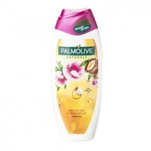 Palmolive Naturals Argon Oil And Magnolia Suihkusaippua 500 Ml