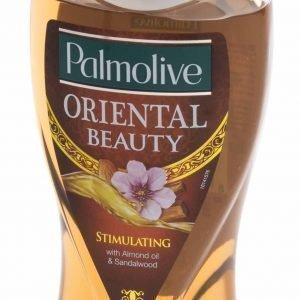 Palmolive Oriental Beauty Suihkusaippua 250 Ml