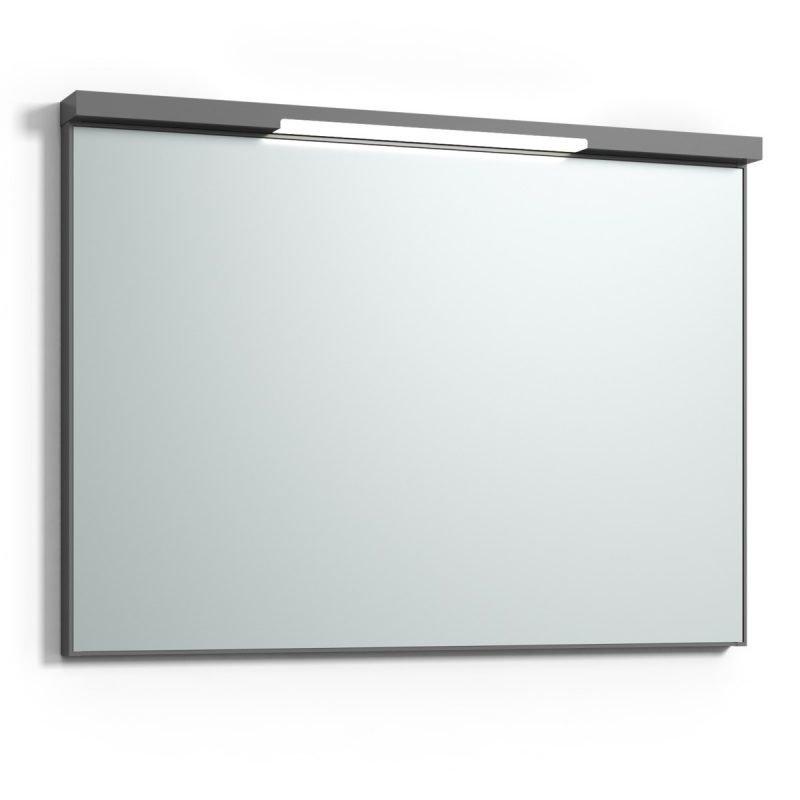 Peili Svedbergs Stil Top-Mirror 100 harmaa