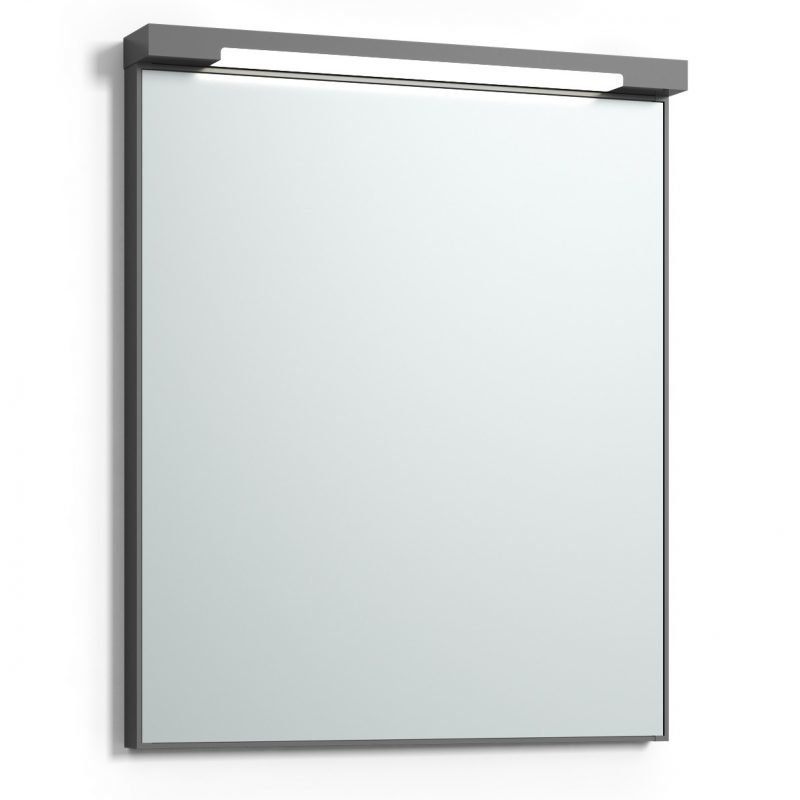Peili Svedbergs Stil Top-Mirror 60 harmaa