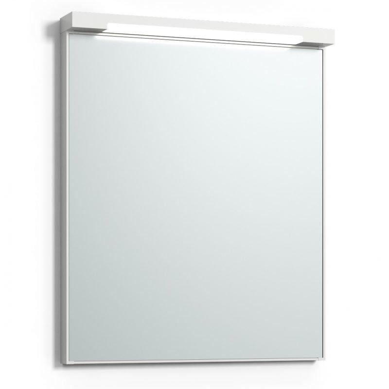Peili Svedbergs Stil Top-Mirror 60 valkoinen