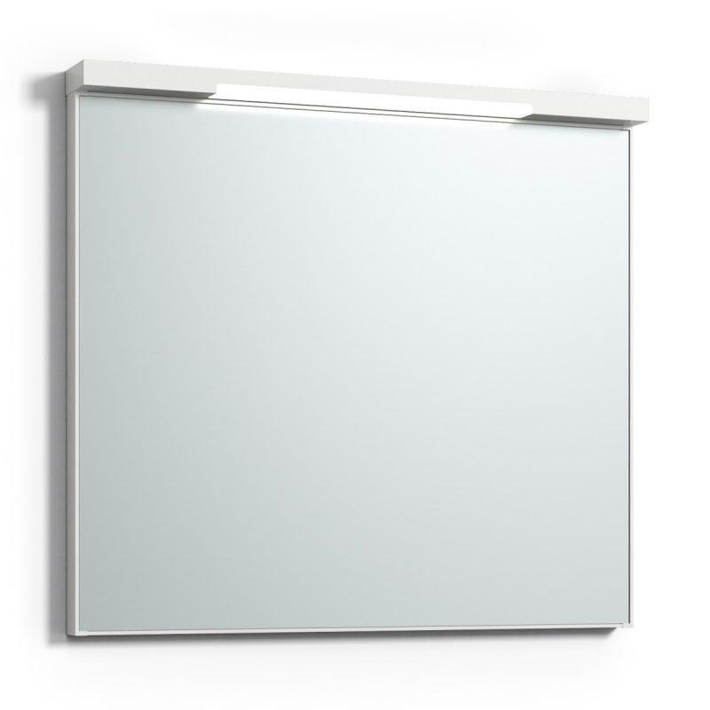Peili Svedbergs Stil Top-Mirror 80 valkoinen