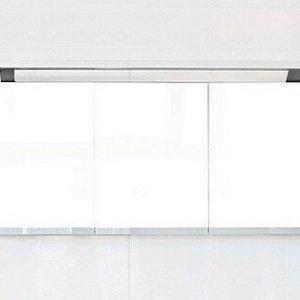 Peilikaappi IDO Seven D/Trend 1200x550x120 mm alumiini valaisimella ja pistorasialla
