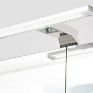 Peilivalaisin Esther Picard by Finnmirror LED 490 mm