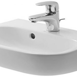 Pesuallas Duravit D-Code 450x340 mm