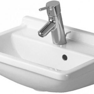 Pesuallas Duravit Starck 3 450x320 mm