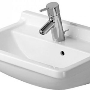 Pesuallas Duravit Starck 550x420 mm