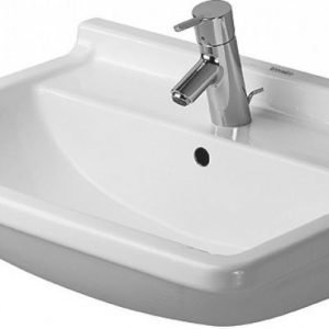 Pesuallas Duravit Starck 650x485 mm