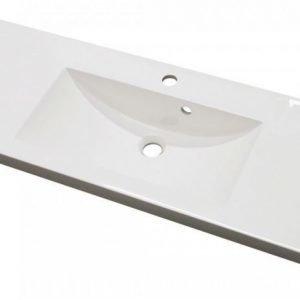 Pesuallas Otsoson Clever 1000 1002x390x40 mm valkoinen