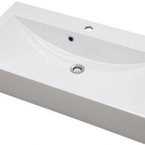 Pesuallas Otsoson Cubo 800 800x430x145 mm valkoinen