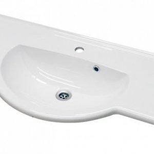 Pesuallas Otsoson Marilyn 1200 1204x330x460 mm valkoinen