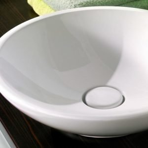 Pesuallas Villeroy & Boch Loop & Friends 5144 Ø 430 mm Valkoinen Alpin
