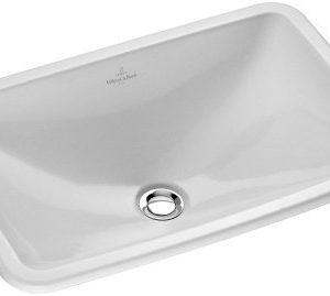Pesuallas Villeroy & Boch Loop & Friends 6145 510x340 mm Valkoinen Alpin