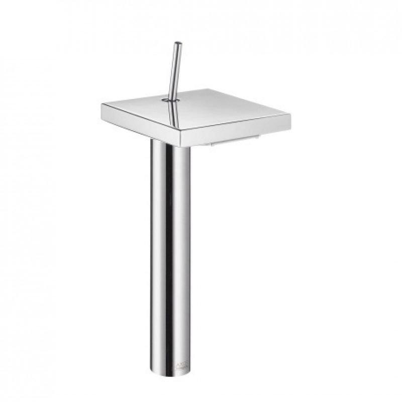 Pesuallashana Axor Starck X korkeus 370 mm kromi (10080000)