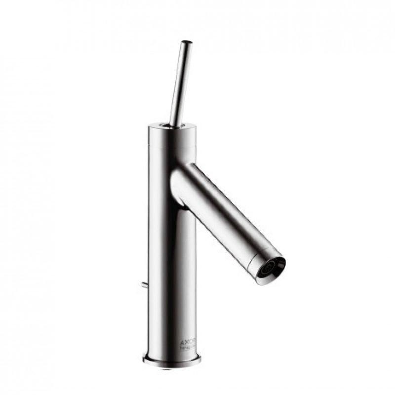 Pesuallashana Axor Starck korkeus 257 mm kromi (10111000)