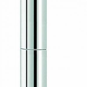 Pesuallashana Damixa Willow Piccolo korkea malli pop-up venttiilillä kromi