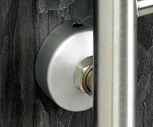 Pinta-asennussarja Sentakia Ales/OCE/Lyra-pyyhekuivaimille